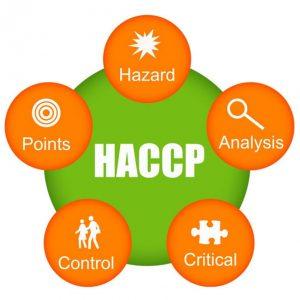 normativa alimentare haccp